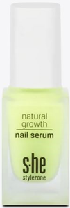 s-he stylezone Nail Growth Serum