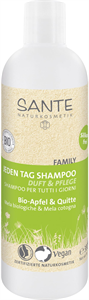 Sante Family Bio Alma és Bio Birs Sampon
