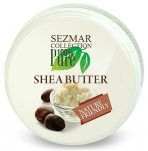 Sezmar Collection Shea Butter