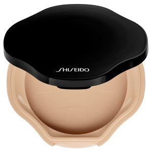 Shiseido Sheer and Perfect Kompakt Púder