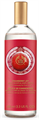 The Body Shop Cranberry Joy Body, Room & Linen Spritz Testpermet