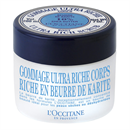 L'Occitane Ultra Rich Body Scrub