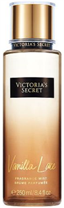 Victoria's Secret Fantasies Vanilla Lace Testpermet