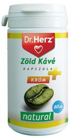 247onlinejatek.hu Zöld Kávé + Króm kapszula 60db mindössze Ft-ért az Egészségboltban!