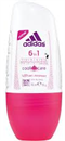 Adidas Cool & Care 6 In 1 Golyós Deo