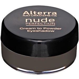 Alterra Nude Perfection Cream To Powder Eyeshadow