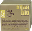 Aquabio System Gold Lifting Fluid