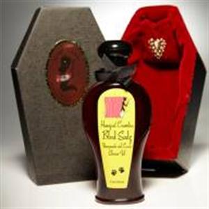 Honeycat Cosmetics Blood Sudz Tusfürdő