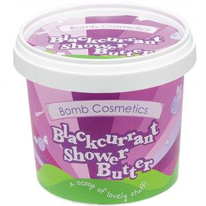 Bomb Cosmetics Feketeribiszkés Jégkrém Tusfürdő