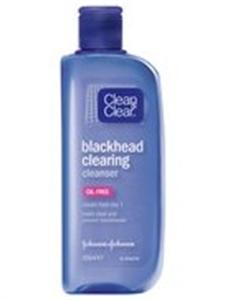 Clean&Clear Mitesszer Eltávolító Tonik