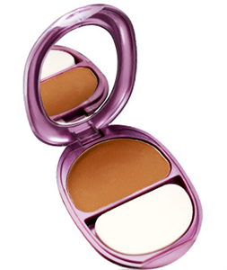 Covergirl Queen Collection Natural Hue Pressed Powder