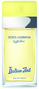 Dolce & Gabbana Light Blue Italian Zest EDT