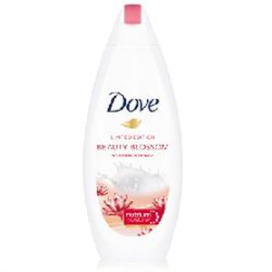 Dove Beauty Blossom Tusfürdő