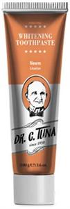 Dr. C. Tuna Fogkrém Neem Kivonat