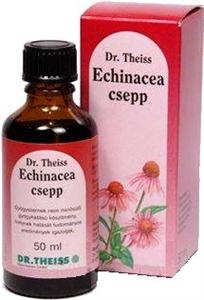 Dr. Theiss Echinacea Csepp