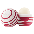 eos Visibly Soft Lip Balm - Peppermint Cream