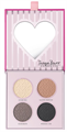 Tanya Burr Fairytale Eye Palette