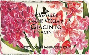 Florinda Flowers & Flowers Jácint Szappan