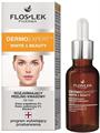 Floslek Pharma Dermoexpert Acid Peel Bőrélénkítő Éjszakai Ápolás a Pigment Foltok Ellen