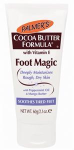 Palmer's Foot Magic