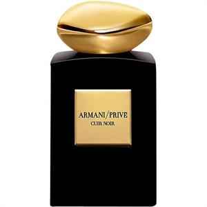 Armani Prive Cuir Noir EDP