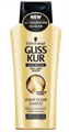 Gliss Kur Ultimate Oil Elixir Sampon (régi)