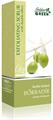 Golden Green Oliva Beauty Kettős Hatású Bőrradír