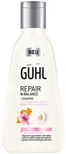 Guhl Repair & Balance Shampoo