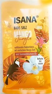 Isana Mango Jungle Fürdősó