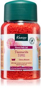 Kneipp Favourite Time Fürdőkristály