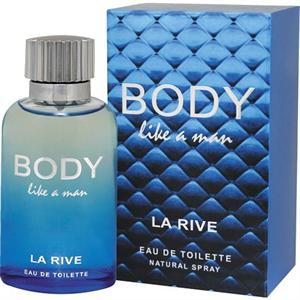 La Rive Body Like Man