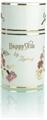 HappySkin Lepkés Zsolnay Porcelán Anti Wrinkle Day Női Nappali Arckrémmel