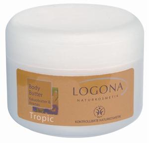 Logona Tropic Body Butter