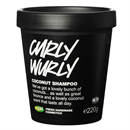 Lush Curly Wurly Sampon