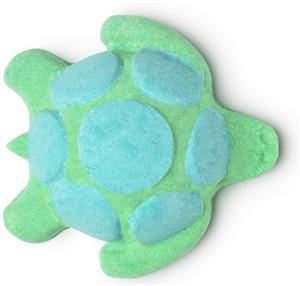 Lush Turtle Jelly Bomb Zselébomba