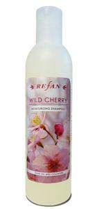 Refan Moisturizing Shampoo Wild Cherry