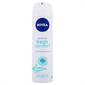 Nivea Fresh Comfort Deo Spray
