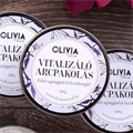 Olivia Natural Vitalizáló Arcpakolás