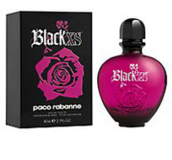 Paco Rabanne Black Rose Xs Stores That Sell Gucci Belts