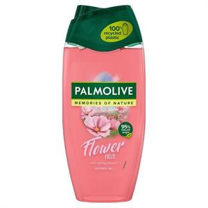 Palmolive Flower Field Tusfürdő