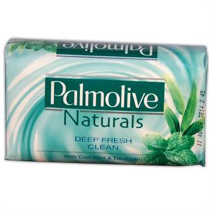 Palmolive Naturals Depp Clean Szappan