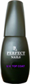 Perfect Nails UV Top Coat