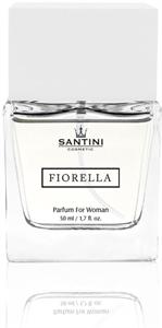 Santini Cosmetic Fiorella EDP