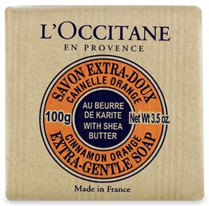 L'Occitane Savon Extra Doux - Fahéjas Narancs