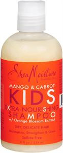 Shea Moisture Mango & Carrot Kids Shampoo