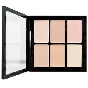 MAC Studio Conceal and Correct Palette