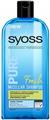 Syoss Pure Fresh Micellás Sampon