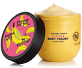 The Body Shop Banános Testjoghurt