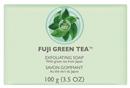 The Body Shop Fuji Green Tea Soap