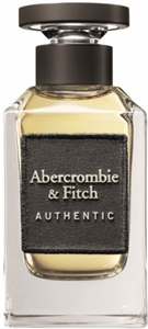 Abercrombie & Fitch Authentic For Men EDT